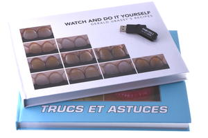 "Pack "" Watch and do it yourself + Trucs et Astuces + An@lysis 2"""